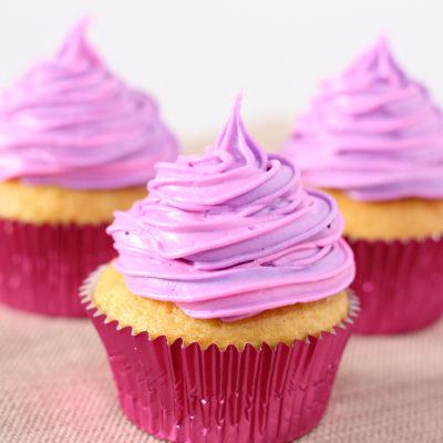 Unicorn Cupcakes Recipe