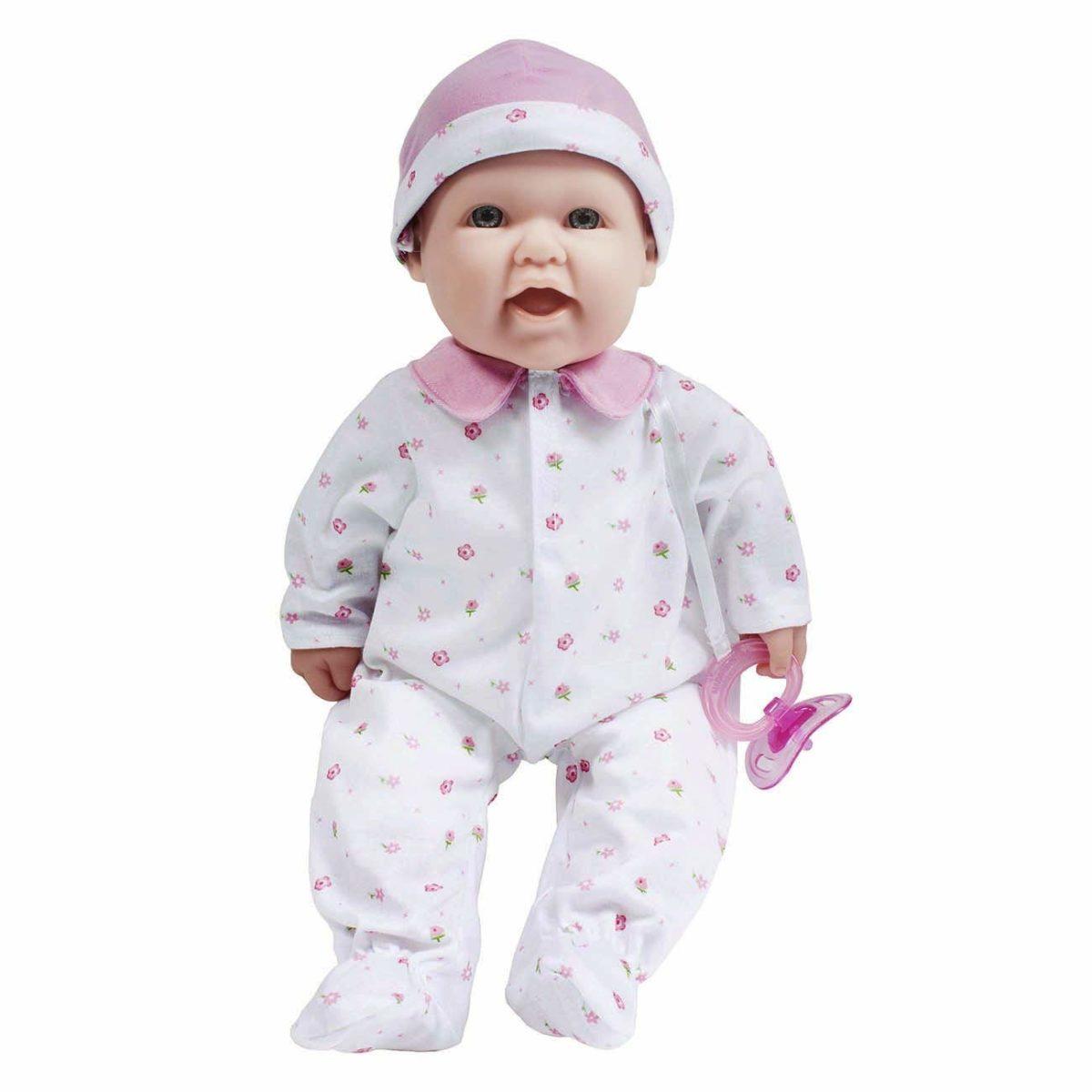 life-like baby dolls