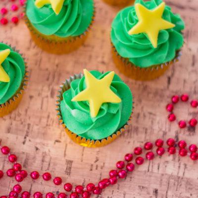 Mini Cupcakes Recipe: Holiday Desserts