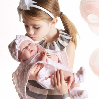 Holiday List – Life-Like Baby Dolls & More