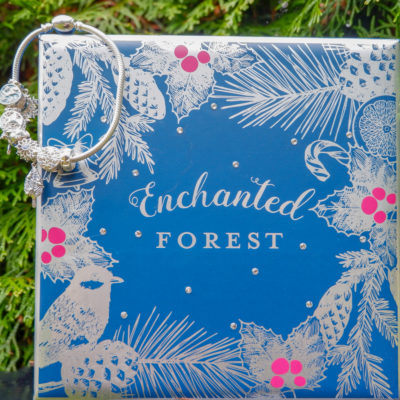 Chamilia Enchanted Forest Jewelry Gift Set