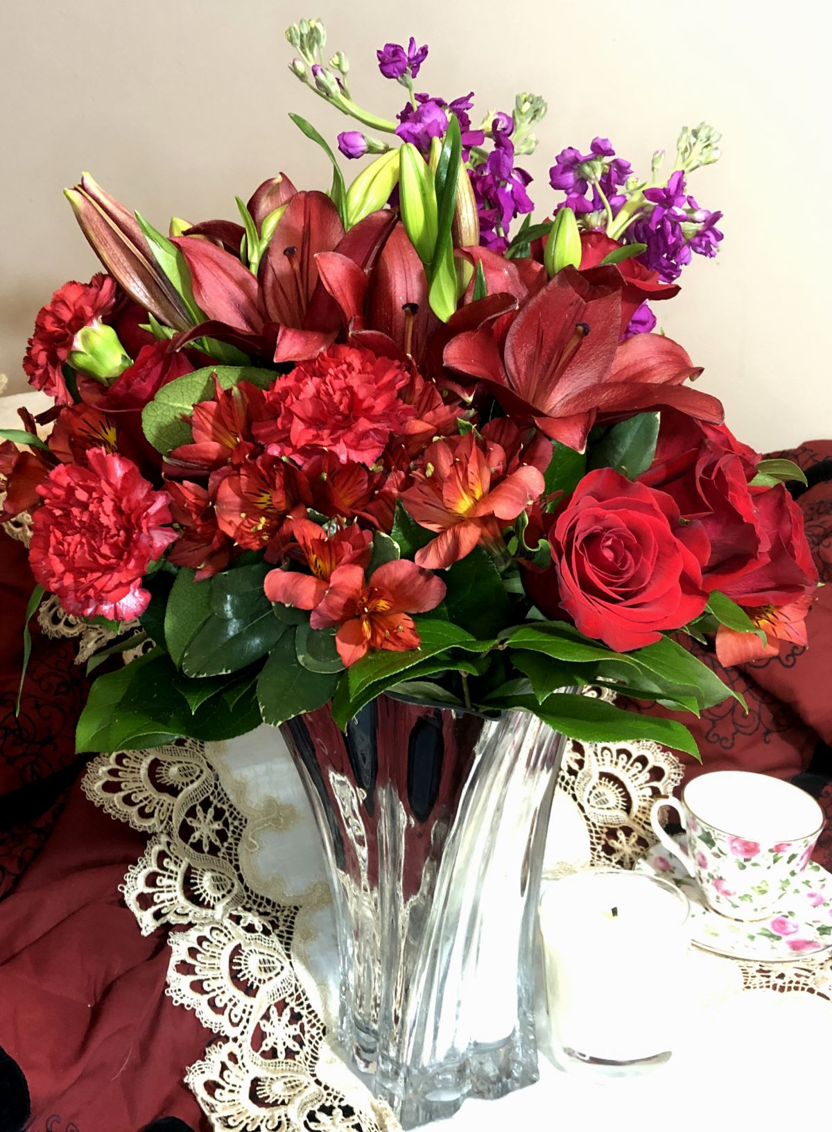Reasons To Give A Beautiful Bouquet Of Flowers Powered By Mom