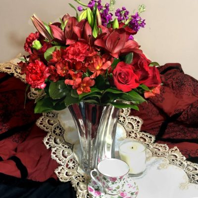Reasons to Give a Beautiful Bouquet of Flowers