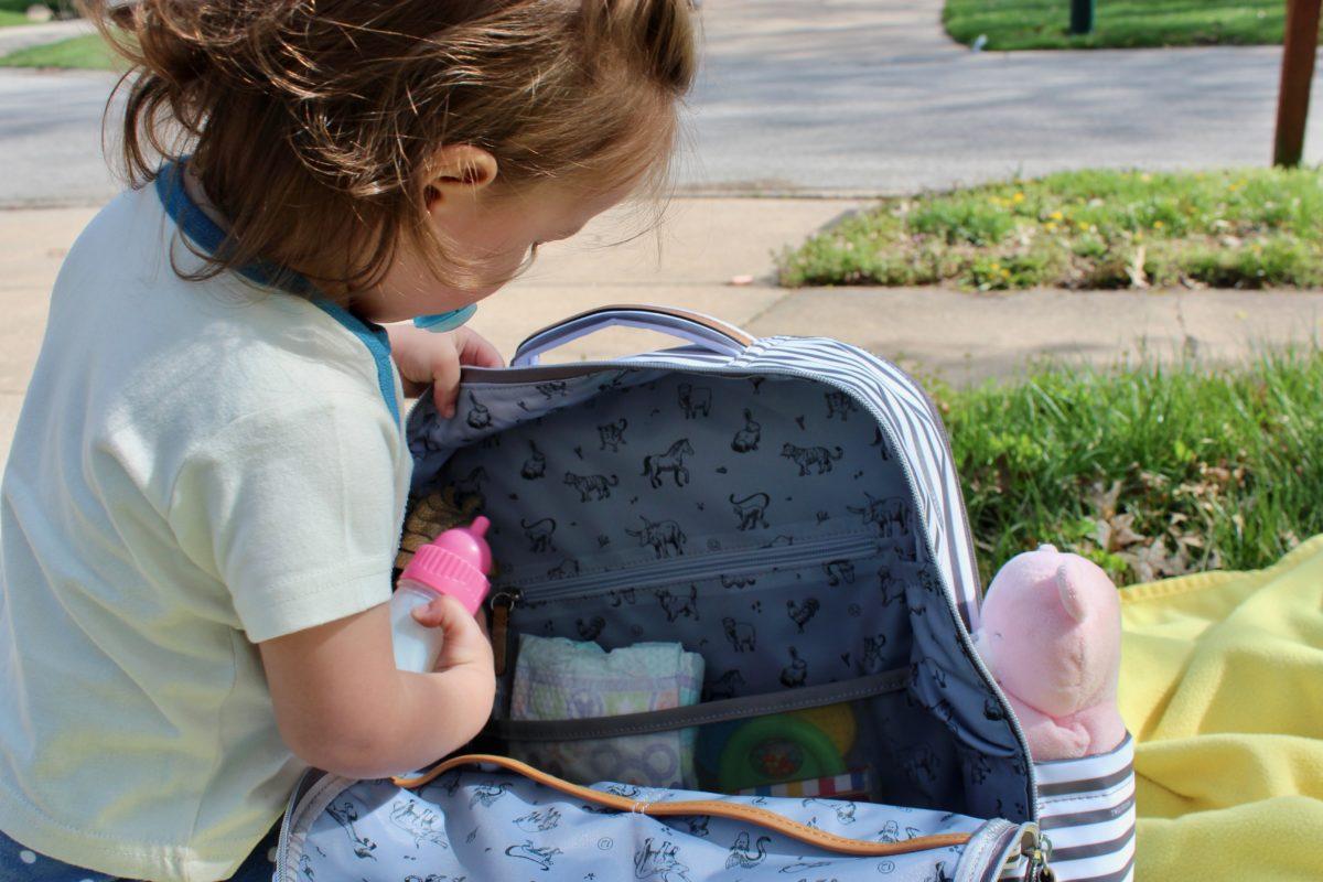 Family Summer Bucket List