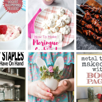 Pretty Pintastic Pinterest Pinning Party 13
