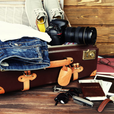 Why You Need Travel Insurance Coverage