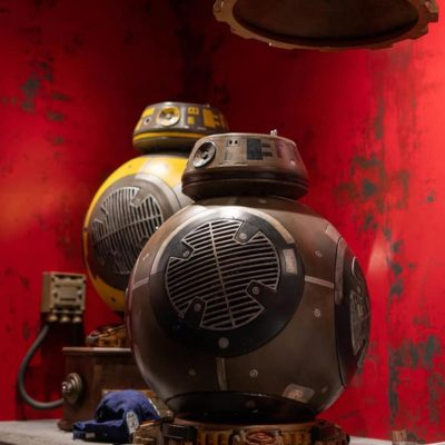 Galaxy's Edge Kids' Must Have Experiences
