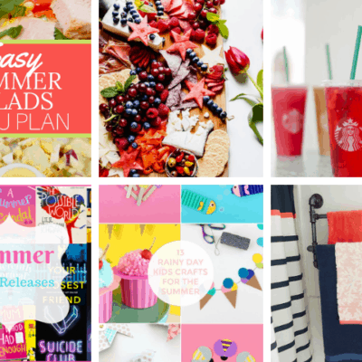 Pretty Pintastic Pinterest Pinning Party 23