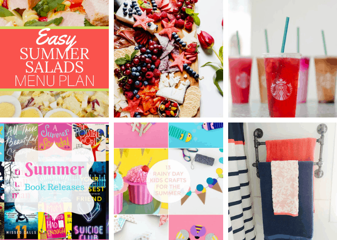 pretty pintastic pinterest pinning party