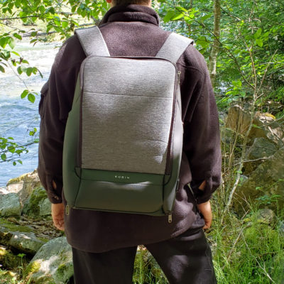 Gifts for Dads, Grads & More – Anti Theft Backpack