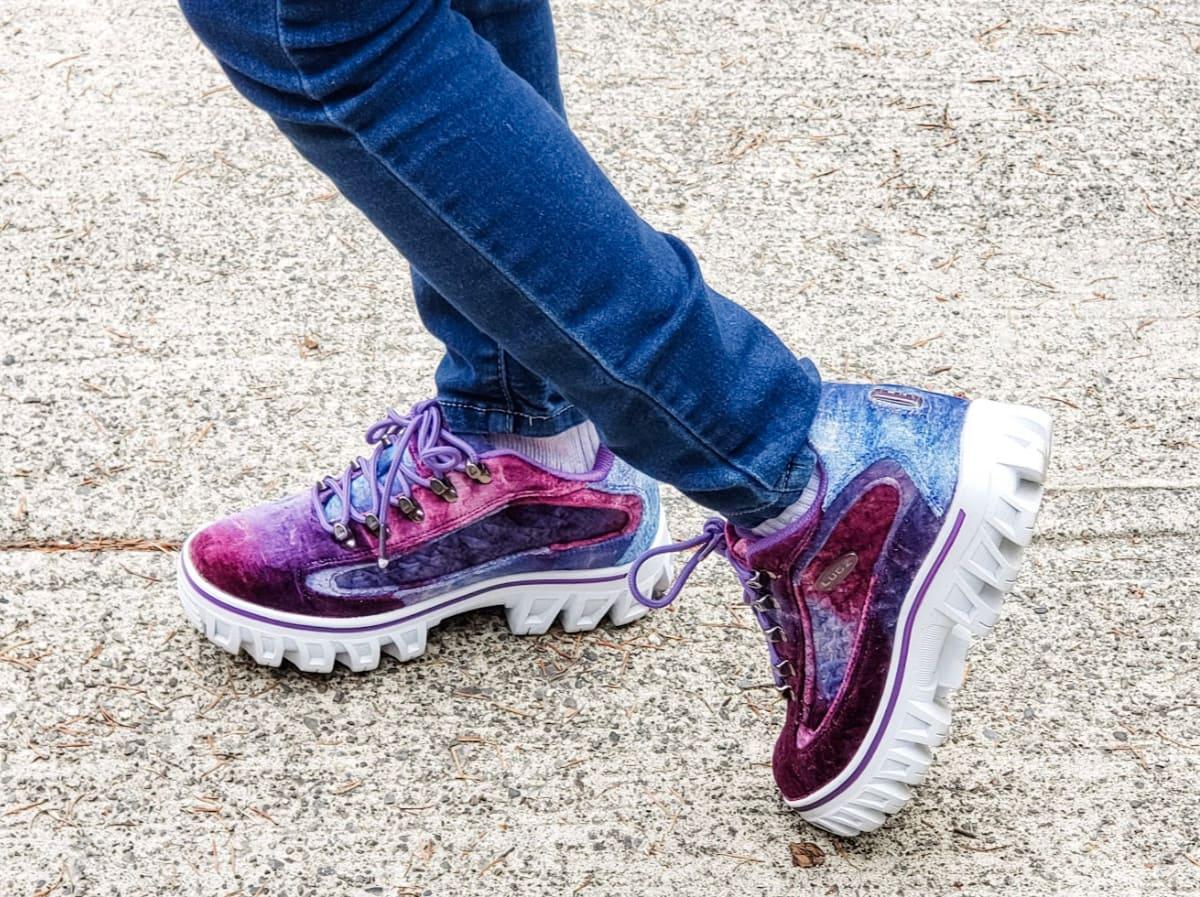 lugz footwear for teens