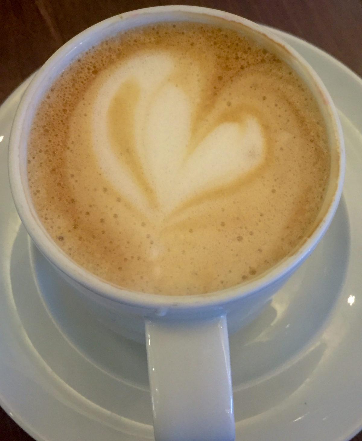 coffee israel