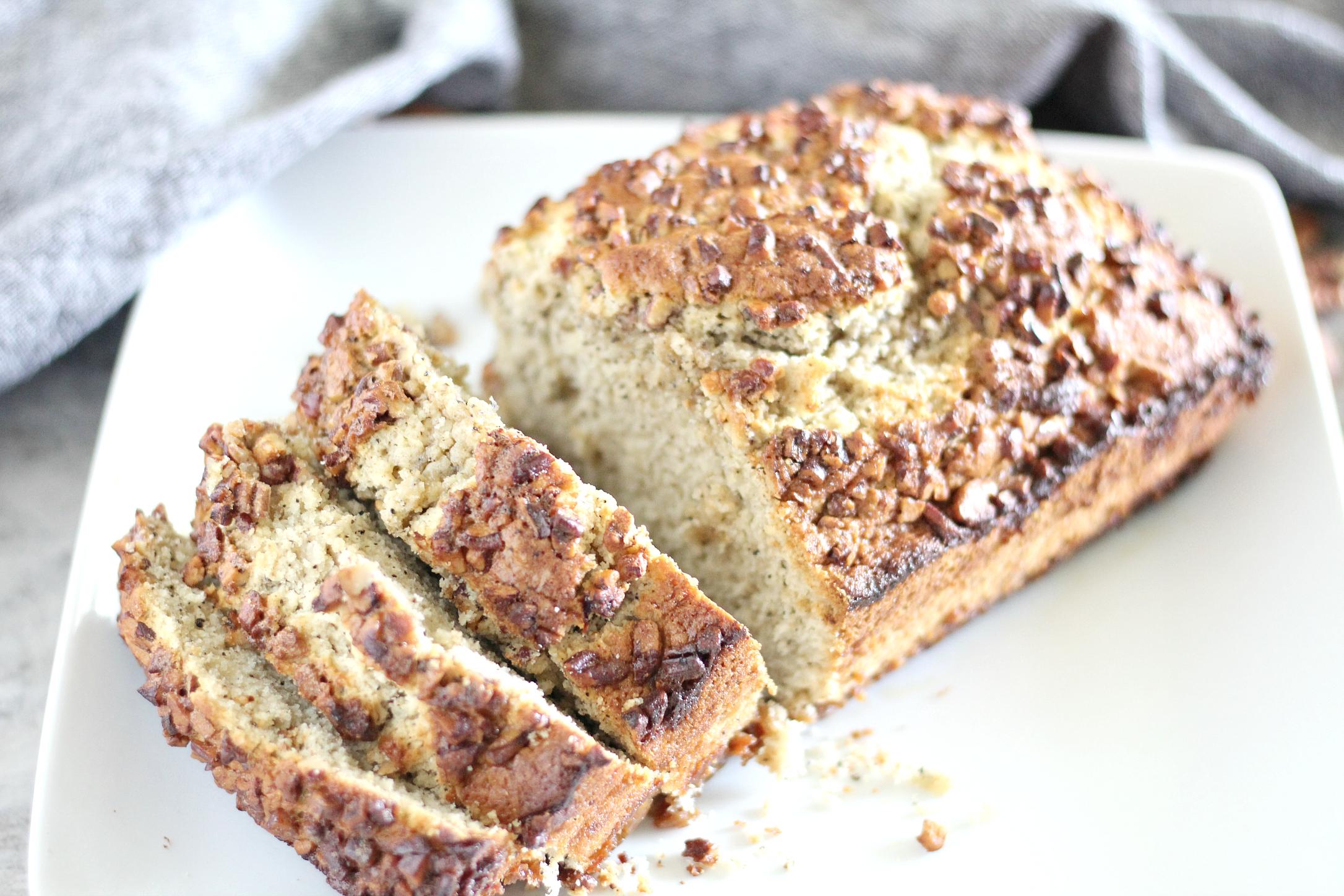 sweet bread recipe