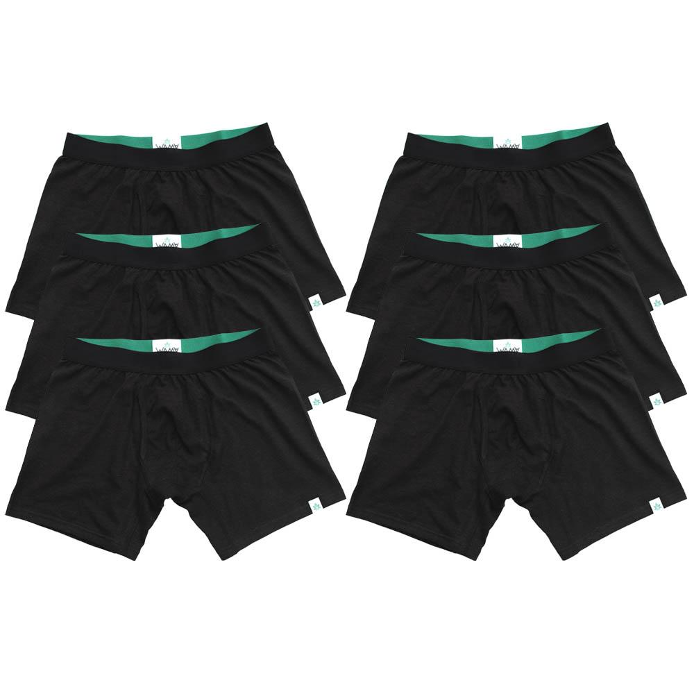 hemp underwear
