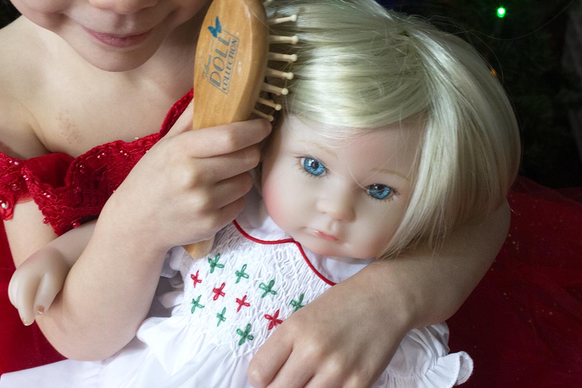 quality doll