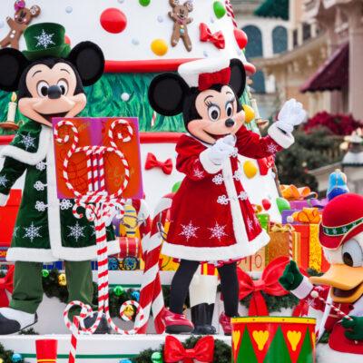 Disneyland Holiday Tips to Help You Enjoy the Christmas Season
