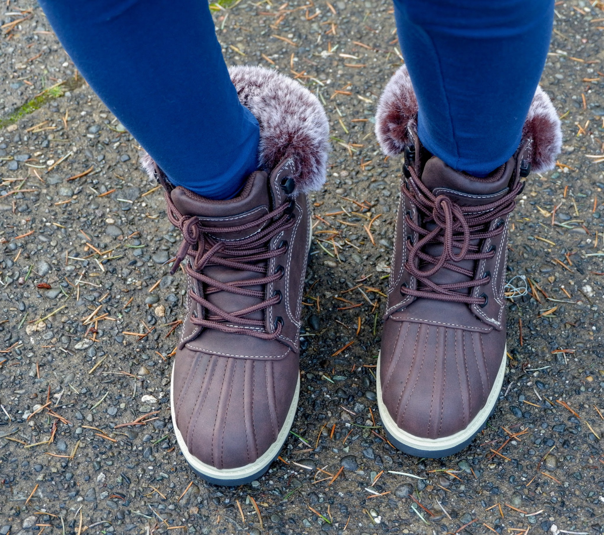 quality womens boots