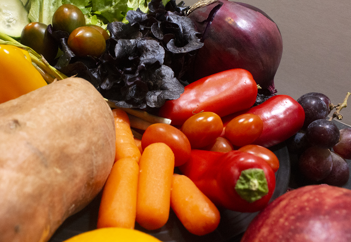 healthy food habits for kids