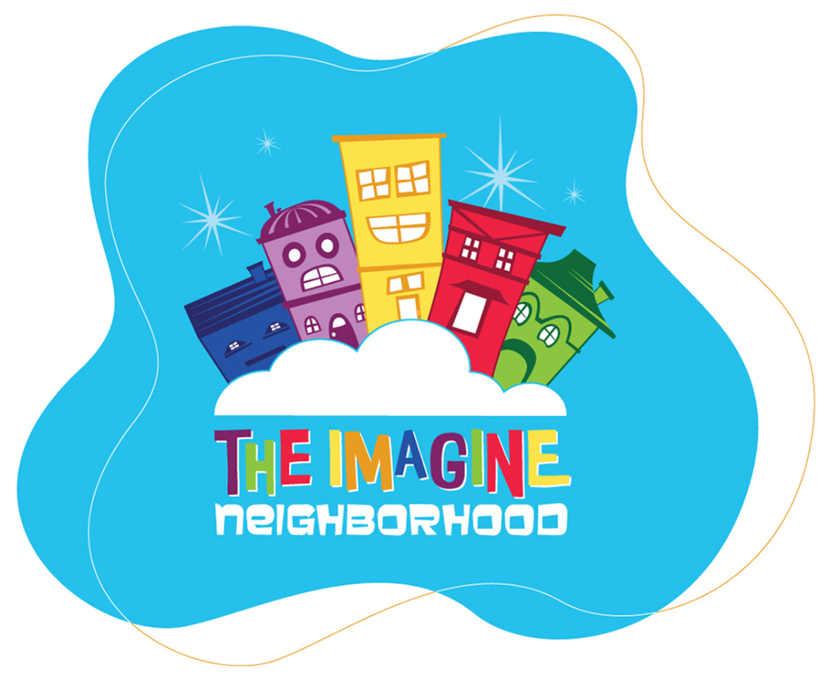 The Imagine Neighborhood logo