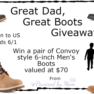Great Boots for that Special Guy This Father's Day