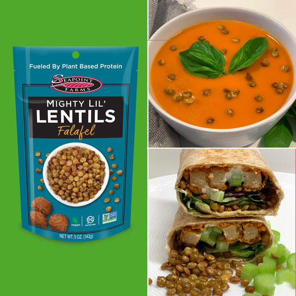 Adding Plant-Based Protein to Your Diet