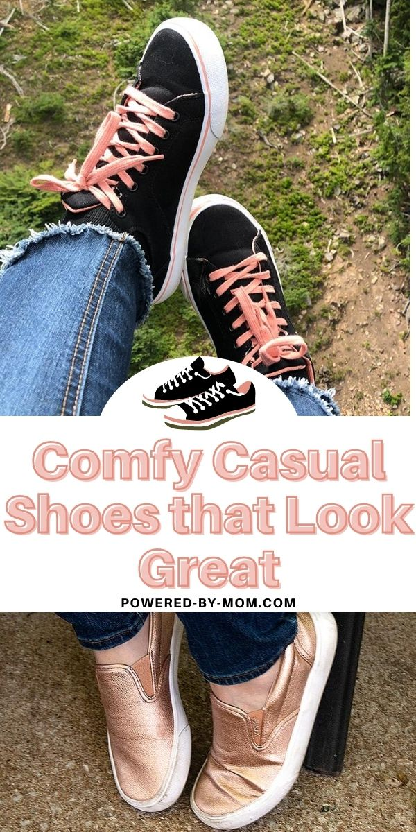 Need shoes that youcan wear all day if necessary? Luckily Lugz has the casual comfy shoes that are absolutely perfect.