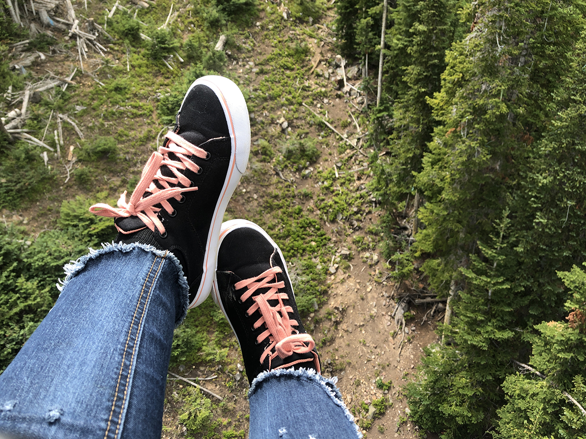 Need shoes that you can wear all day if necessary Luckily Lugz has the casual comfy shoes that are absolutely perfect.