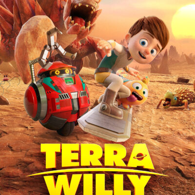 A Fun Family Movie – Terra Willy