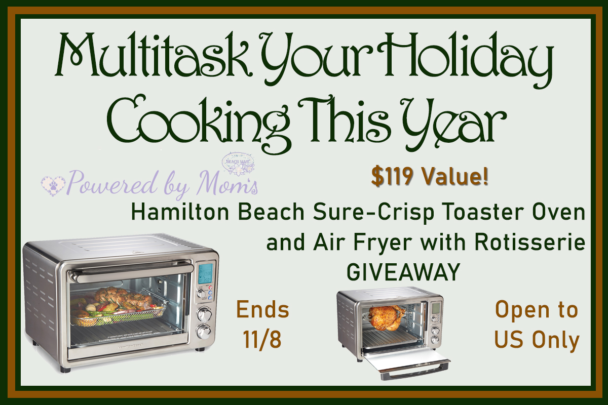 Holiday Cooking Multitask