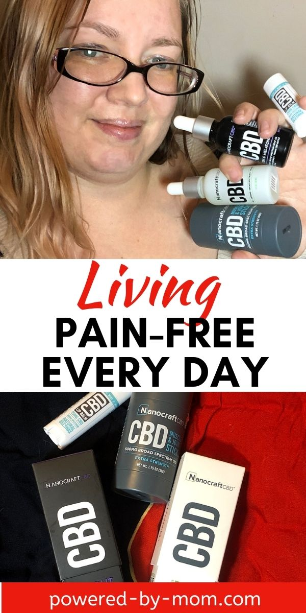 From chronic conditions to injuries, living pain free can seem like a tough goal. It is important to get a brand of CBD oil that works.