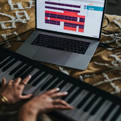 Benefits of Online Music Lessons