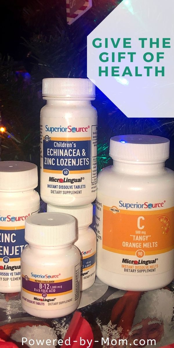 You'll love these useful stocking stuffer supplements actually work to help you stay safe and healthy during flu and cold season.