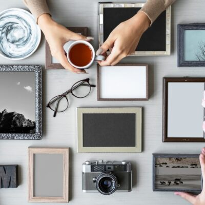 Creative Things to Do with Photos
