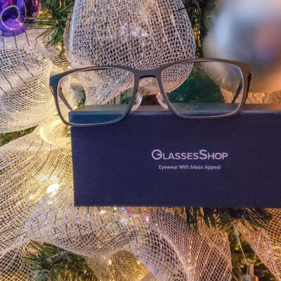 Affordable Eyeglasses for a New Look