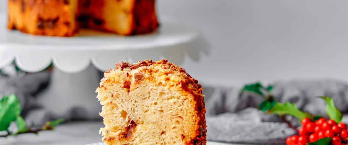 orange chocolate pull apart bread