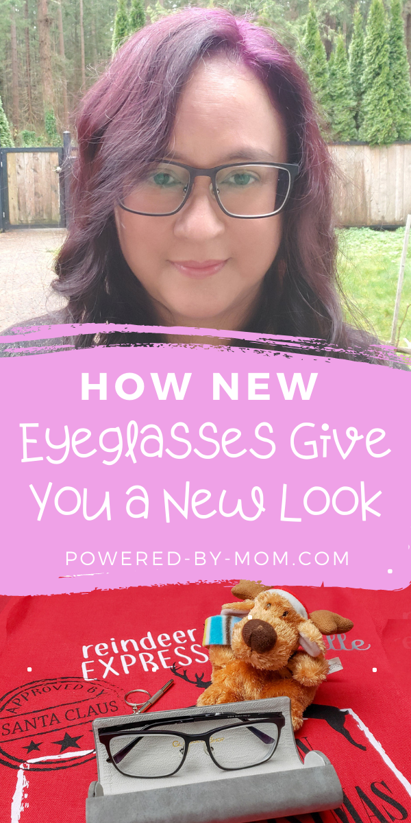 It's amazing how much a new pair of affordable eyeglasses can change your look. You can experiment with colors, shapes and more!