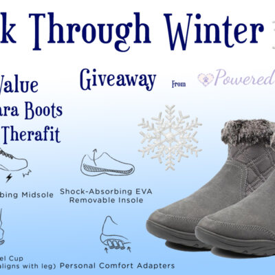 Walk Through Winter in Comfort and Warmth