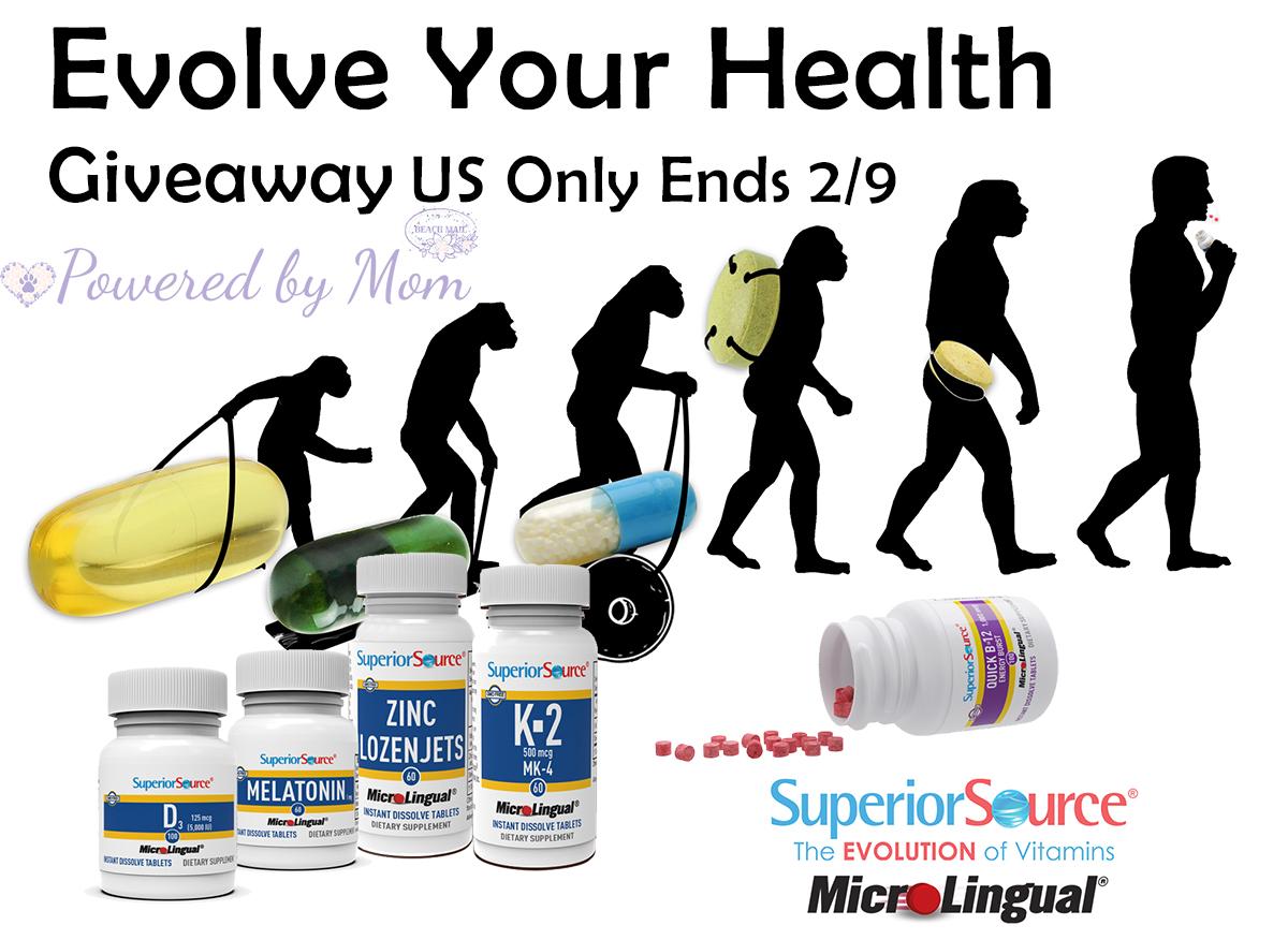Evolve Your Health