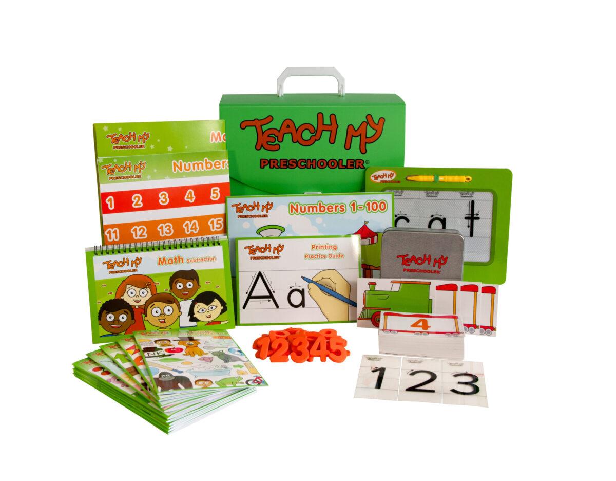 teach my learning kit