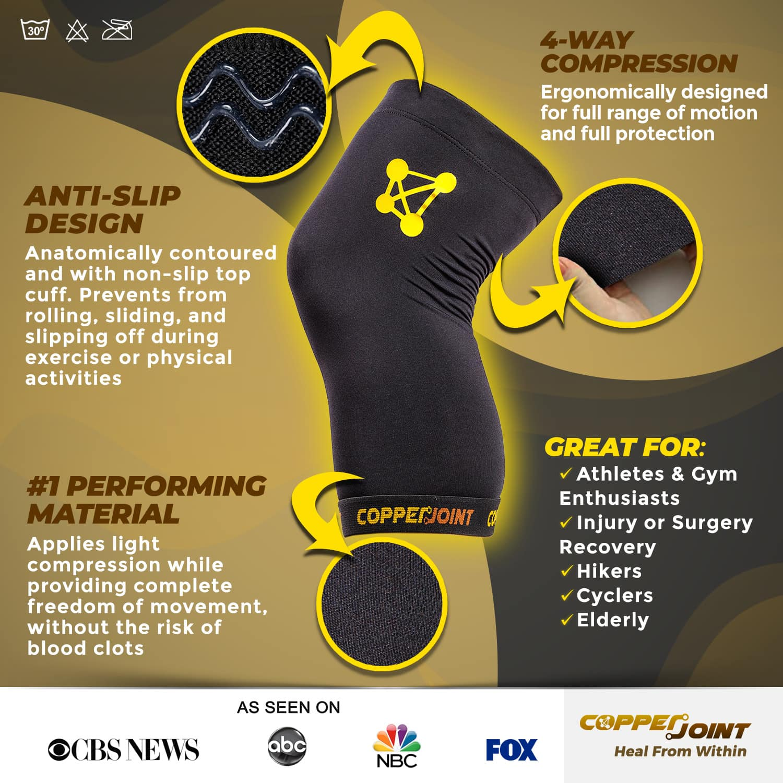 compression healing