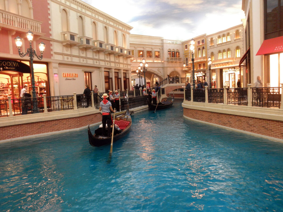 free things to do with kids in las vegas