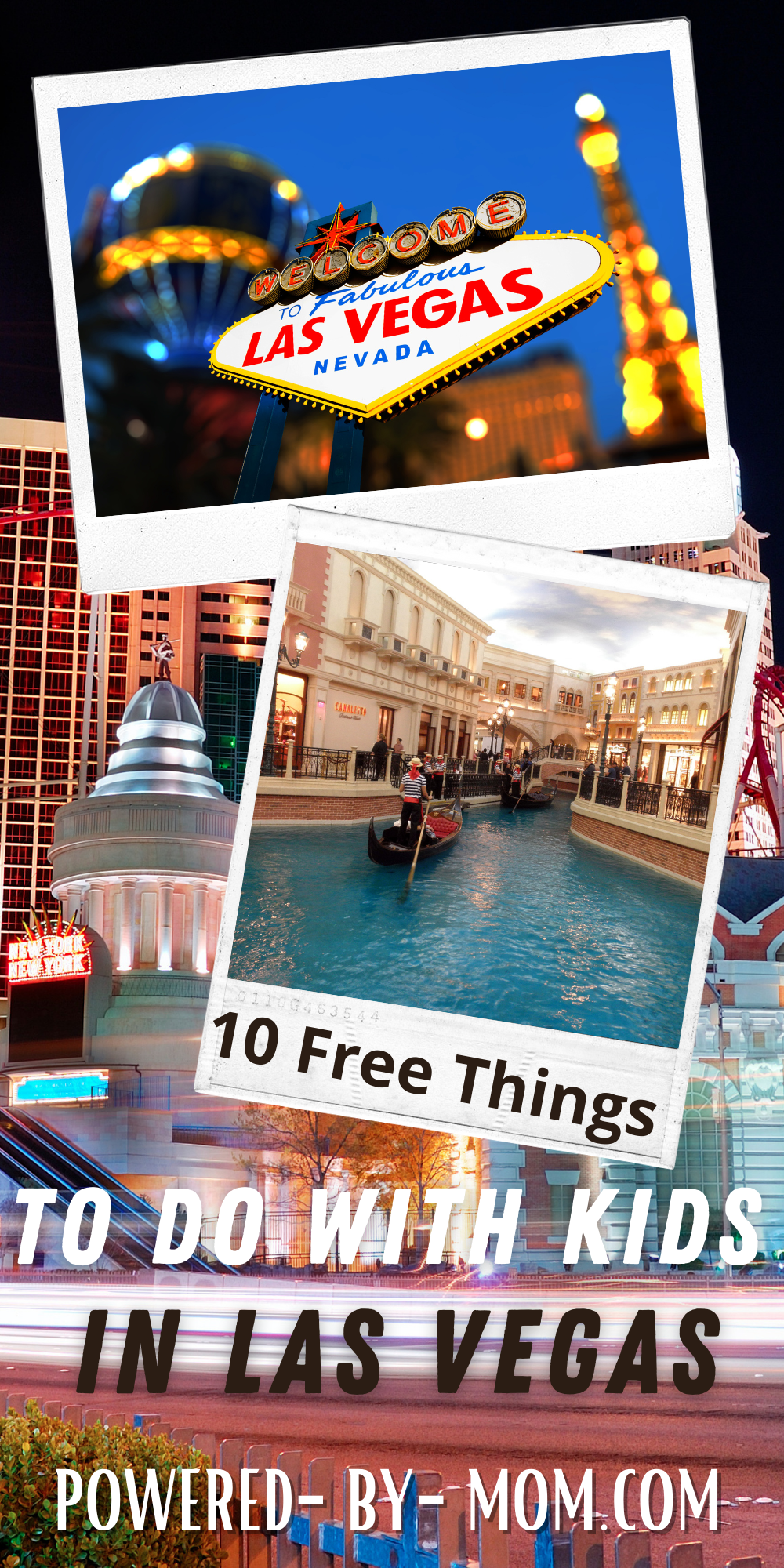 There are plenty of great attractions in Las Vegas that kids love. Some things, you can even do for free. Free shows, Free garden, free habitats... You name it. I have ten of my picks for the best free things to do in Las Vegas with kids. Share your family-friendly tips in the comments below.
