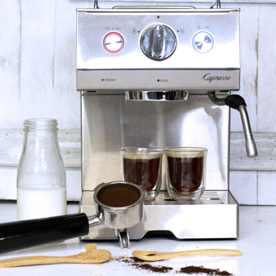 How to Make Perfect Espresso at Home