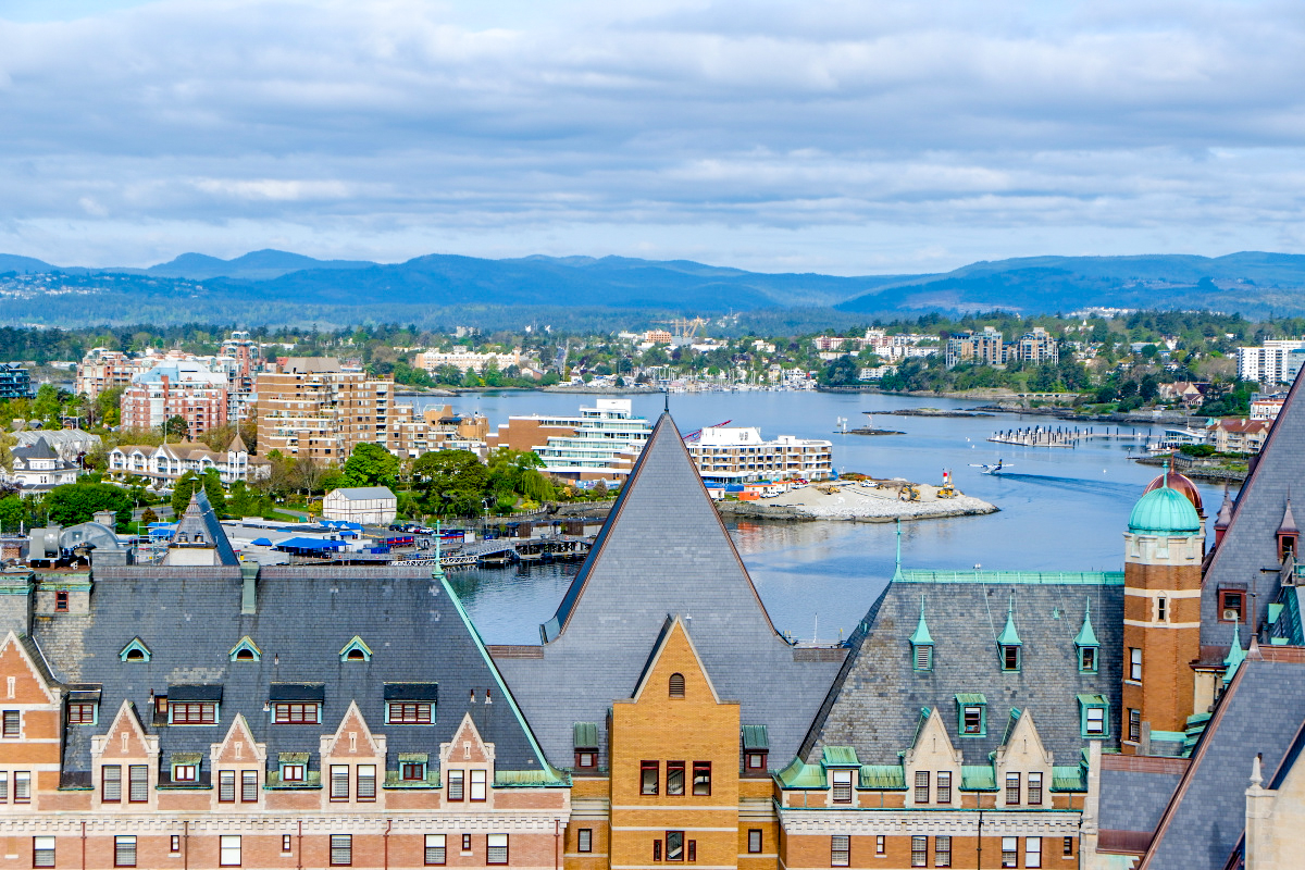 things to do in Victoria, BC Canada