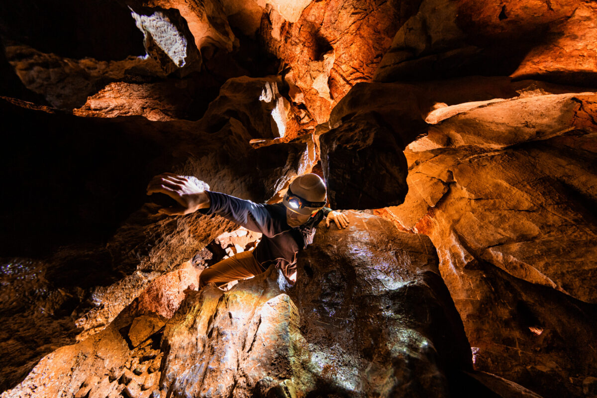 Things to do on Vancouver Island Horne Lake Caves