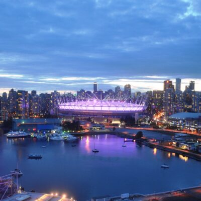 10 Fun Things to Do in Metro Vancouver