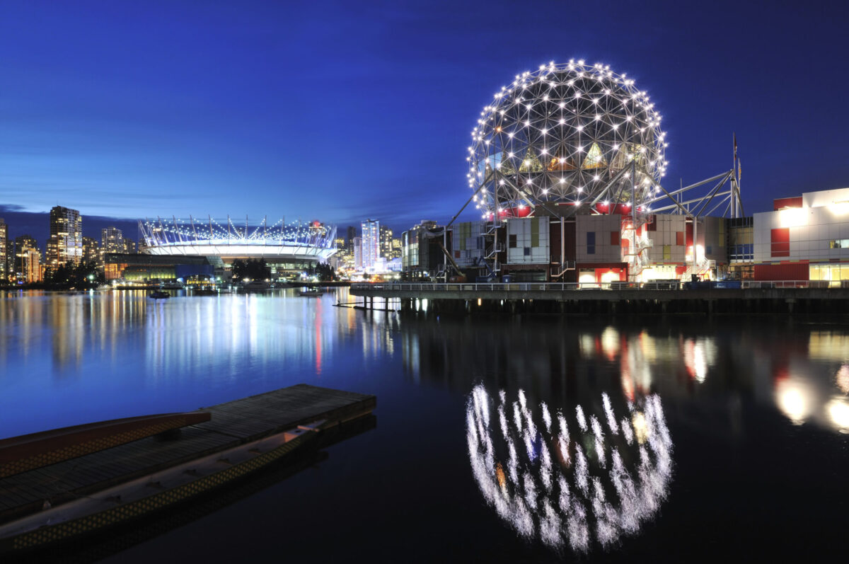 Things to do in Metro Vancouver