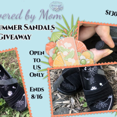 Best Summer Sandals For You