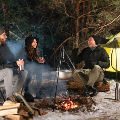 Gamma – A High-Quality Outdoor Jacket