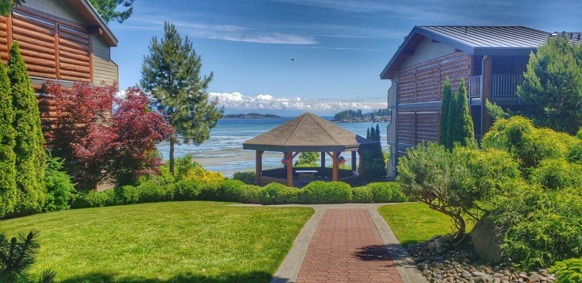Parksville Vancouver Island